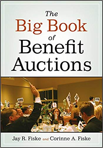 Big Book of Benefit Auctions