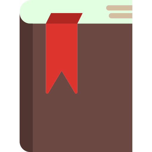 Additional Reading Book Icon