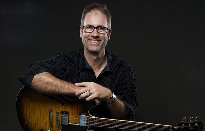 Griff Hamlin Blues Guitar Unleashed