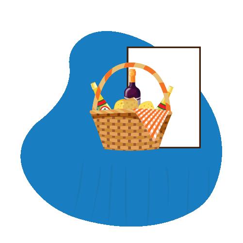the ultimate list of raffle basket ideas