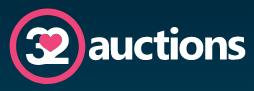 32 auctions logo