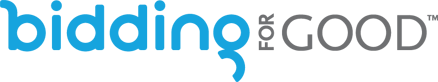 biddingforgood logo