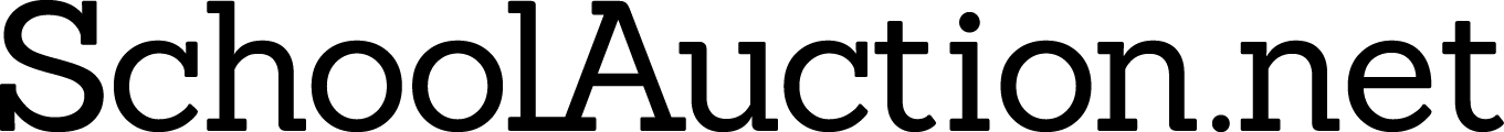 schoolauction.net logo