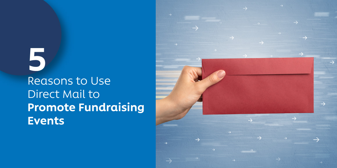 direct mail fundraising